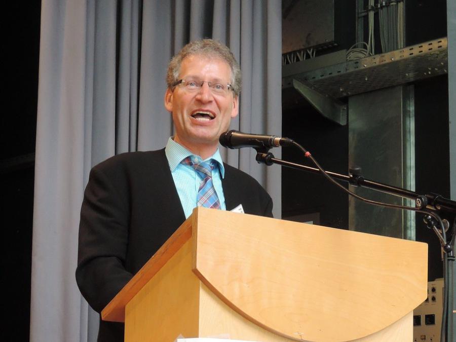 Friedhelm Werner Stadtforum