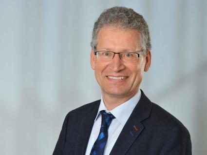 Friedhelm Werner Rede