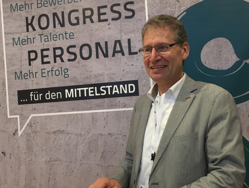 Friedhelm Werner Kongress